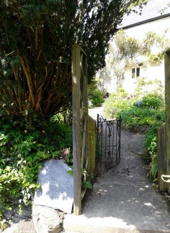 Welome to Tracebridge Cottage
