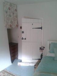 Cottage style comfort